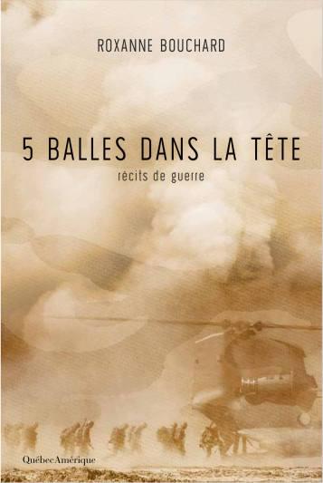 5 ballles