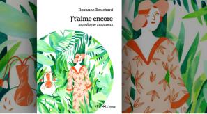 Texte: Roxanne Bouchard